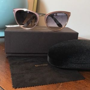 Authentic TOM FORD Sunglasses 😎 NIB